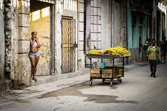 Havana (ArnabKGhosal) Tags: fruit candid havana cuba streetphotography vendor streetscenes arnabkghosal arnabghosal wwwarnabkghosalcom arnabghosalphotography