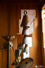 26/52-5:  Frank Lloyd Wright Smith House (JoyVanBuhler) Tags: project5x7 bloomfieldhills michigan usa us building
