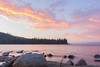 Camping 2016-16 (Supreme_asian) Tags: sunset lake water sunrise canon bay long exposure tahoe emeral 700d t5i