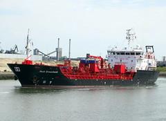 STOLT GREENSHANK (Dutch shipspotter) Tags: tankers merchantships