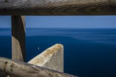 _DSC0042 (Simona Solombrino) Tags: road city travel blue sea summer green nature de relax island boat tour turquoise natura mallorca palma turchese balearic baleari