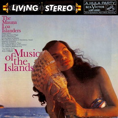 Music of the Islands (davidgideon) Tags: records vinyl rca exotica lps