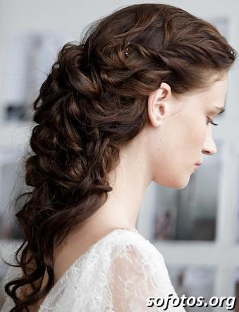 Penteados para noiva 150