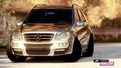 Mercedes Benz ML63 AMG (PentaxAngel HUN) Tags: new game xbox360 cars car wheel speed mercedes photo hungary foto power horizon xbox autobahn games gamer german mercedesbenz forza karussell motorsport brutal hugin forzamotorsport greenhell x360 photomode homespace fot turn10 gamephoto playgroundgames kinect forzahorizon