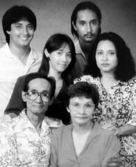 Taitano Family