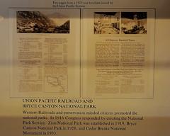DSCN7838 Bryce Canyon Lodge (ThorsHammer94539) Tags: canyon lodge bryce