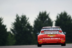 (Official BTCC) Tags: tagged