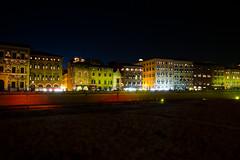 Luminara di San Ranieri (xolhe) Tags: italy color luz canon italia colores pisa vida nocturna moonlight silueta nocturnas interesante inspiracion luminara edificiosiluminados xolhe arquitecturaxolhe