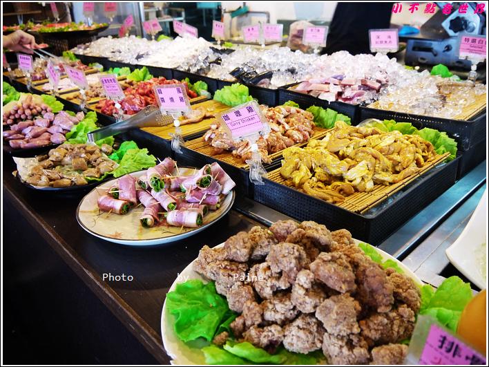 斗六 喜滿客日式燒肉/火鍋吃到飽