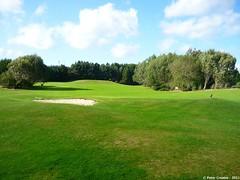 Blackwater Par-3 Golf Club: 10 (O Suave Gigante) Tags: ireland blackwater wexford curracloe ballinesker ballinaclash ballyconnigar ravennaturereserve ravennaturereservewexford ballynaclash