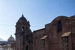 af1306_7841 (Adriana Füchter ... thank you for 12 Million View) Tags: cuscoperu cusco cuzco cidade city igreja street rua old historia arquitetura architecture peru adrianafüchter vintage retro antigo archtecture arte fé religiosidade religião faith