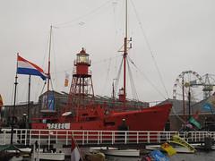 TEXEL (Priska B.) Tags: holland nederland nl schiff texel schiffe lightship denhelder leuchtschiff