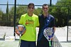 """marco musso y abraham ramirez padel 2 masculina Torneo IV Aniversario Cerrado Aguila julio 2013 • <a style=""""font-size:0.8em;"""" href=""""http://www.flickr.com/photos/68728055@N04/9256567992/"""" target=""""_blank"""">View on Flickr</a>"""