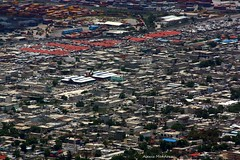 Anba Lavil and March Hyppolite. (Alexis.Mendoza) Tags: city haiti atlantic caribbean panormicas creole hombres caribe haitian portauprince haitians puertoprincipe oceanatlantic haitiana