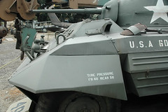"M8 Armored Car (11) • <a style=""font-size:0.8em;"" href=""http://www.flickr.com/photos/81723459@N04/9345220154/"" target=""_blank"">View on Flickr</a>"