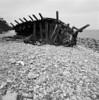 Swiks (schoeband) Tags: bw 120 6x6 film mediumformat sweden schweden shipwreck sverige rodinal seashore öland hasselblad500cm naturreservat swiks efker25 vraket