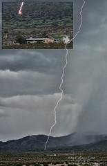 130818gino6519b (inlightful) Tags: sky storm weather clouds strike thunderstorm plasma lightning thunder lightningstrike severeweather electricalstorm astraphobia electrostatic electrostaticdischarge fulminology