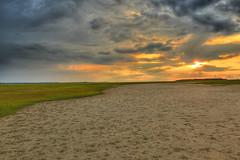 rise (jimmythigpen) Tags: ocean beach colors island nikon wind mountpleasant charleston hdr sullivans d600 2470