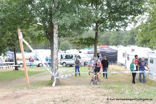 Nieuwelingen & juniors Kessel (703)