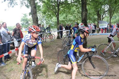 Nieuwelingen & juniors Kessel (81)