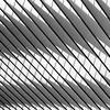 Guillemins Funk (@noutyboy (Instagram)) Tags: light shadow bw abstract monochrome station canon eos europe belgium belgie zwartwit railwaystation calatrava liege luik benelux nout guillemins 550d schaduwspel eos550d noutyboy