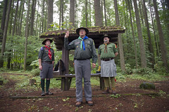 PNW Brownsea Training Camp (EthanPDX) Tags: world bear creek river united traditional scout rover columbia mount tabor independent scouts states federation 59 scouting cascadia 45th 55th brownsea bpsa wfis 636th 1stlonescouts