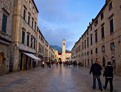El paseo (Jesus_l) Tags: europa dubrovnik croacia jesusl