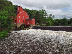 Red Mill (Al Perrette) Tags: alperrette