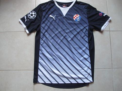 Dinamo Zagreb - Ivan Krstanović