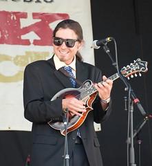 Bluegrass Boy (pam's pics-) Tags: musician music festival colorado bluegrass mandolin denver co musicfestival brewgrass pammorris pamspics southpearlstreet nikond5000 thebluecanyonboys