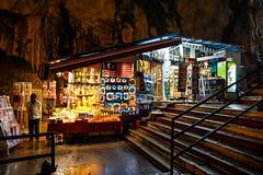 Malaysia-151 (Sean Maynard) Tags: stairs religious temple capital religion caves malaysia limestone cave kualalumpur gombak batucaves selangor religioussite blinkagain