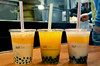 pearl milk tea (miscelaineously) Tags: tea boba milktea pearlmilktea