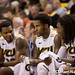 """VCU vs. Wofford • <a style=""""font-size:0.8em;"""" href=""""https://www.flickr.com/photos/28617330@N00/11428214985/"""" target=""""_blank"""">View on Flickr</a>"""