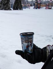 Icestorm 2013 (ryanmcgilchrist) Tags: ontario canada news ice canon eos no photojournalism m filter icestorm brampton nofilter canoneosm everythingiscoveredinice