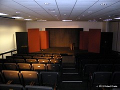 "Interior of our Stockbridge Theatre <a style=""margin-left:10px; font-size:0.8em;"" href=""http://www.flickr.com/photos/64136680@N07/11698609674/"" target=""_blank"">@flickr</a>"