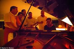 "San Fermín Noche de Fuegos y Tapas 03 <a style=""margin-left:10px; font-size:0.8em;"" href=""http://www.flickr.com/photos/116167095@N07/12269500065/"" target=""_blank"">@flickr</a>"