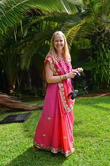 Anne (malinowy) Tags: trip wedding vacation usa hawaii us nikon holidays unitedstates oahu indian marriage victor nikkor hindi suchitra halekoa slub 1870 wakacje indianwedding hawaiianislands intwala hauula prajapati malinowy d7000 malinowynet suchitralovesvictor
