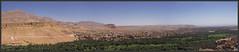 Landscape near Tinghir (Ciao Anita!) Tags: friends panorama mountains landscape morocco atlas marocco photomerge bergen montagna paesaggio marokko landschap tinghir atlante theperfectphotographer soussmassadaraâ fotoworkshopnl