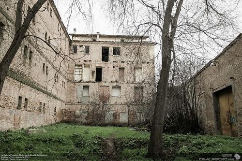 La Galera Penal de Mujeres de Alcalá de Henares