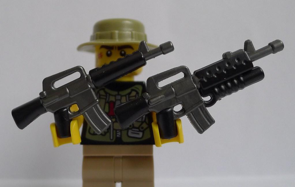 Lego M16