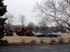 IL - CaseIH Steiger 550 Quadtrac (Inventorchris) Tags: county tractor illinois bureau farm district il medical service farmer plow kane emergency protection department tiller 550 steiger servie caseih quadtrac