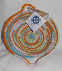 """Bantam Egg Basket #0372 • <a style=""""font-size:0.8em;"""" href=""""http://www.flickr.com/photos/54958436@N05/13995899239/"""" target=""""_blank"""">View on Flickr</a>"""