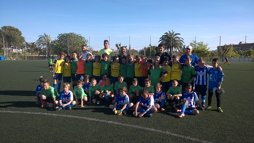 football-rencontres amicales