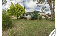 34 Eggleston Cresent, Chifley ACT