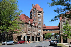 Forest Hills Inn, Forest Hills (New York Big Apple Images) Tags: newyork queens foresthills