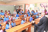 School Tours - January 15, 2015 - Cumana Roman Catholic Primary School