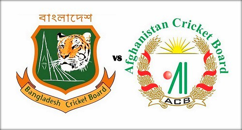 Live ICC Cricket Score | Cricket Scorecard : BAN VS AFG