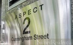 1303/2-4 Cunningham Street, Haymarket NSW