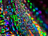 20150207_36_Macro_Folie (Rob_Boon) Tags: macro foil creative waterdrops folie creatief waterdruppel colormania robboon