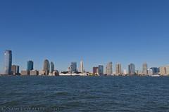 Jersey City (SamuelWalters74) Tags: newyorkcity manhattan financialdistrict nycskyline